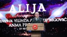 Turkish President Erdogan issues ultimatum to Washington and Brussels