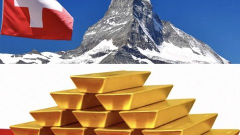 MAJOR ALERT: Greyerz Says One Of The Two Largest Banks In Switzerland Just Refused To Hand Over Clients' Physical Gold. Even More Surprising Is What The Client Did Next
