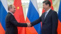 The $10 Trillion Investment Plan to Integrate the Eurasian Supercontinent
