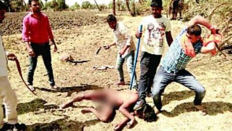 """This is happening in the So-called """"World's largest Democracy"""" – Violence against minorities rising in India"""