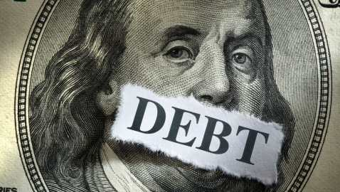 (Video) Corporate Debt Reaches Record Heights Along With Millenials Living At Home