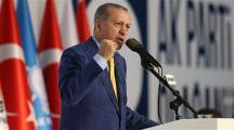 US launching 'attempted economic coup' against Ankara: Erdogan