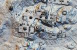 Thousand-year-old 'lost' pyramid city uncovered in the heart of Mexico using lasers had as many buildings as modern Manhattan