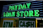 BROKE: Americans take out $50 billion in payday loans a year…
