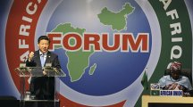With Help of China and E-Commerce, Africa Could Industrialize Faster