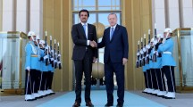 Spitting the face of American tariffs & sanctions, Qatar pledges $15bn of direct investments in Turkey