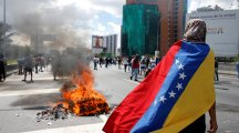 Another Move In The Push For War To Steal Venezuela's massive Oil & Gas Reserves….US Preparing to List Venezuela as State Sponsor of Terrorism