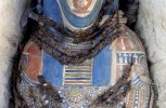 Archaeologists Unearth Ancient Mummies in Pyramid Complex Near Cairo (PHOTOS)