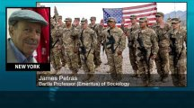US military in Africa for exploitation, Middle East control: Analyst