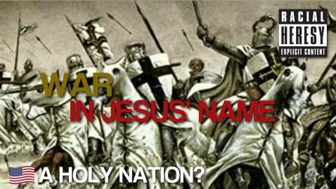 White Scholar Chris Hedges: The Heresy of White Christianity