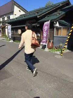 小樽.食べ歩き