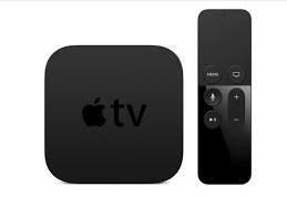 Apple!第4世代、新型『AppleTV』発売!!