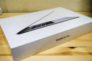 【レビュー】MacBook Pro 15インチ(2016)〜新たな相棒との出会い〜
