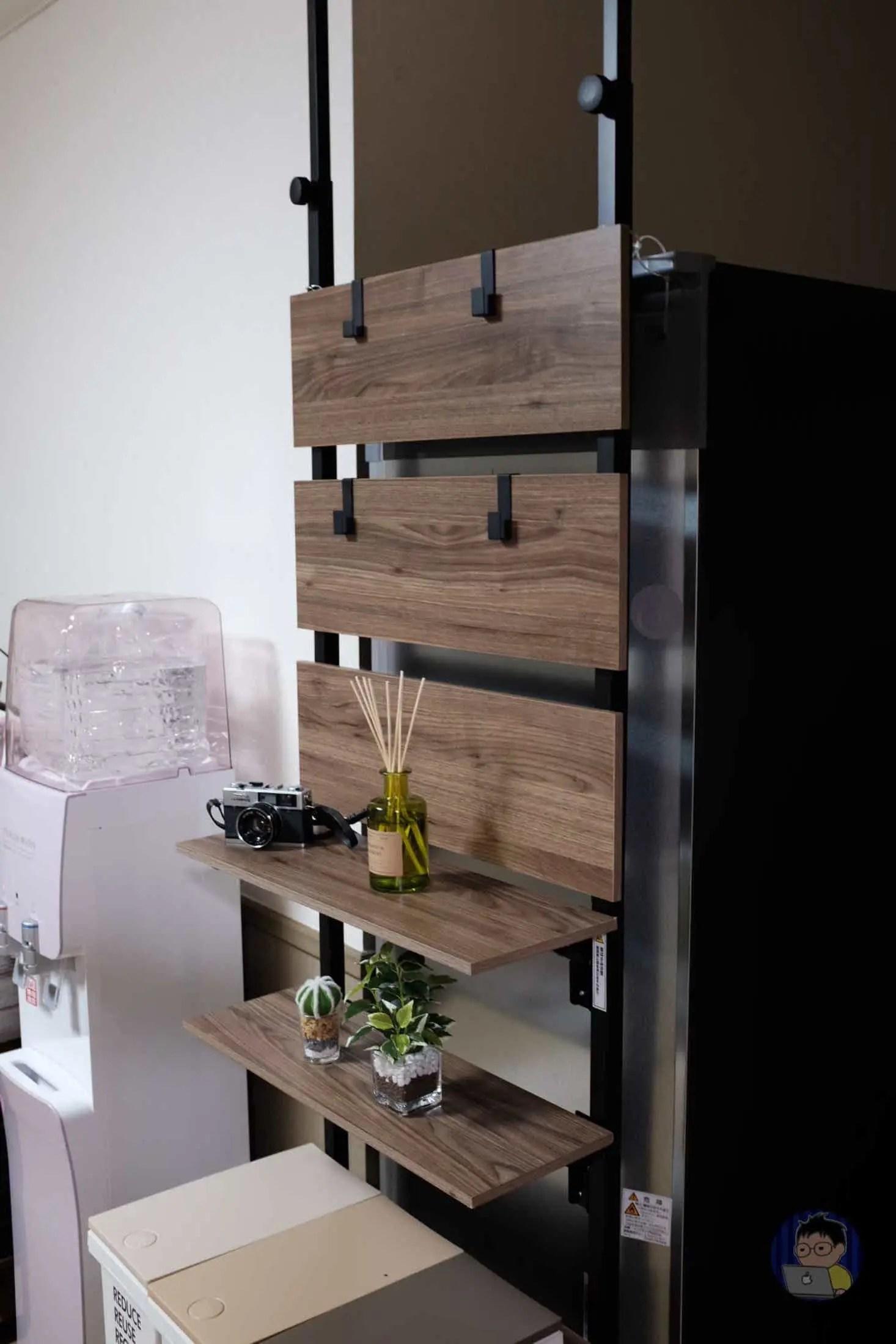 ニトリ 突っ張り 棚 突っ張り壁面収納通販 ニトリネット【公式】 家具・インテリア通販