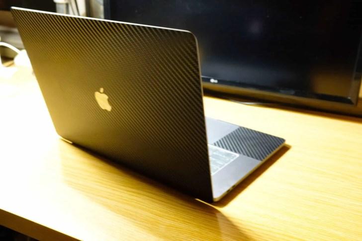 16インチ MacBook Pro 2019