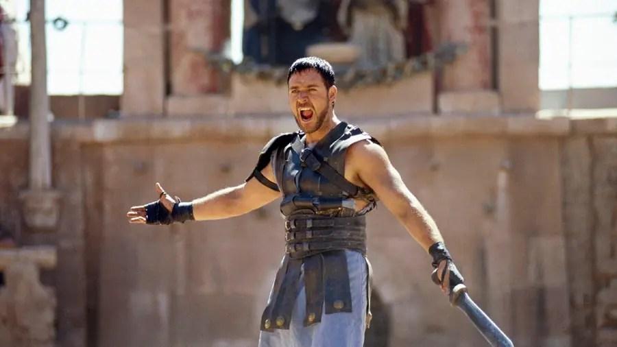 Chris Hemsworth sería el hijo de Máximo en Gladiador 2