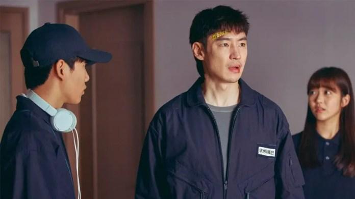 La serie coreana ha recibido comentarios positivos