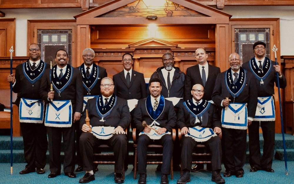MW Hiram of Tyre Grand Lodge A.F. & A.M. Inc. Scottish Rite