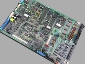 B基板の例