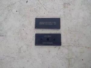 ICチップ・半導体個体