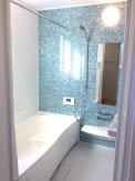 Panasonic浴室施工例