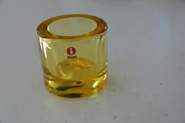イッタラ kivi レモン