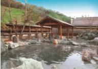 信州平谷温泉ひまわりの湯