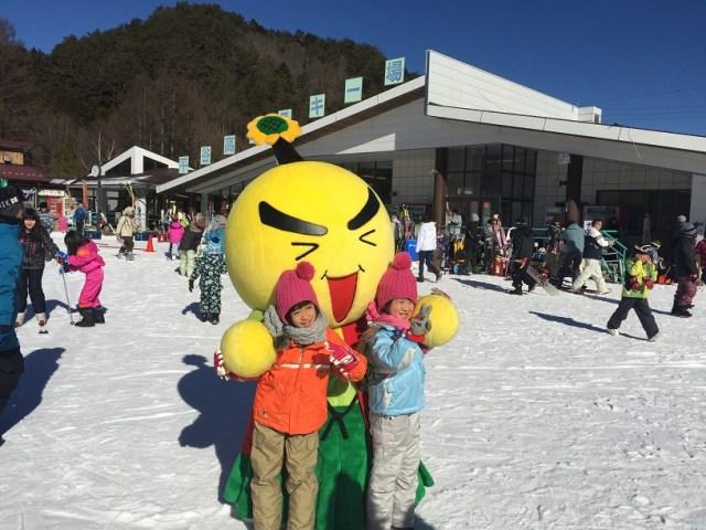 平谷村珍珍幕府冬の陣1