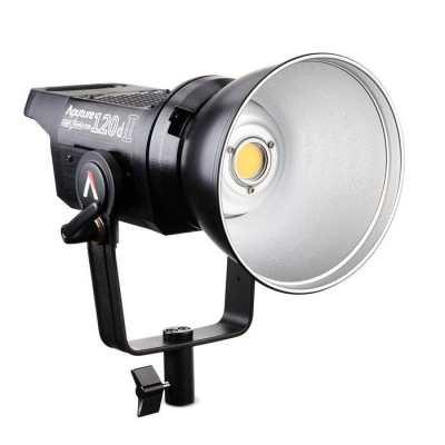 Aputure Lightstorm LS 120D Mark ii