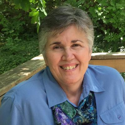 Mary Trafford