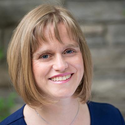 Joanne Penhale