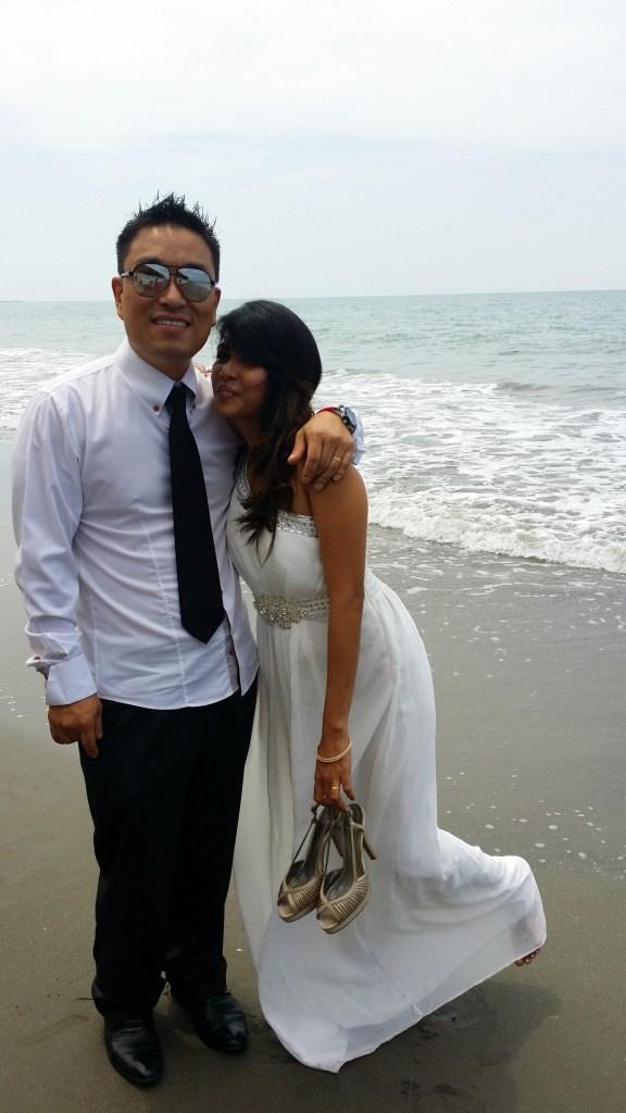 newly Couple