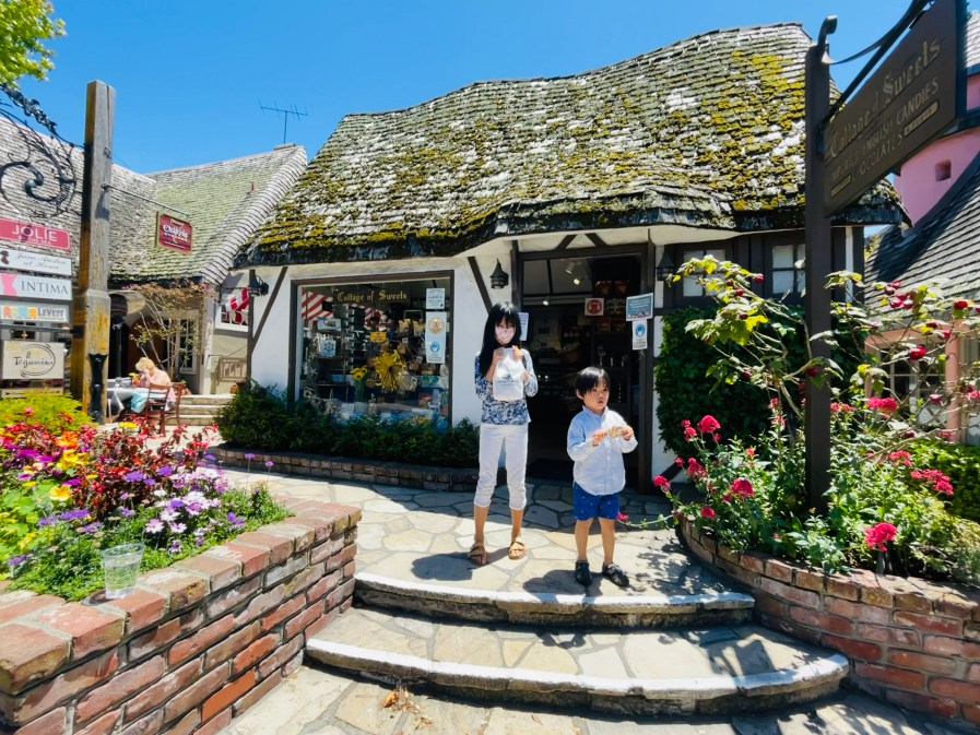 My Top 5 Small Beautiful Town Must Visit in California