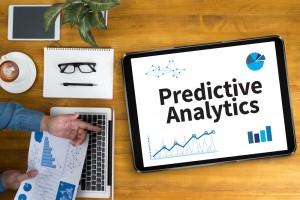 predictive analytics-GSR2R