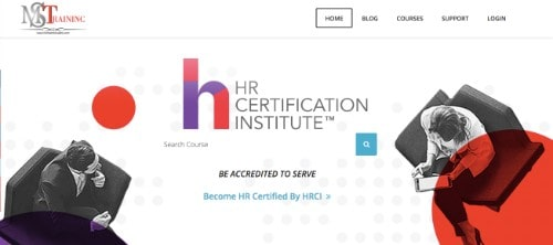 Audio Articles of HR by MST Training