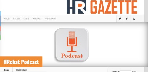 HRchat Podcast