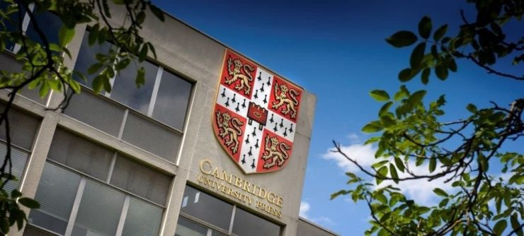 HR Transformation Fit for a King at Cambridge University Press