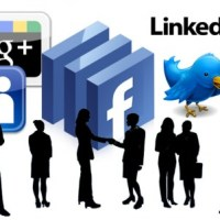 The Reasons to Source and Attract Candidates Through Social Media