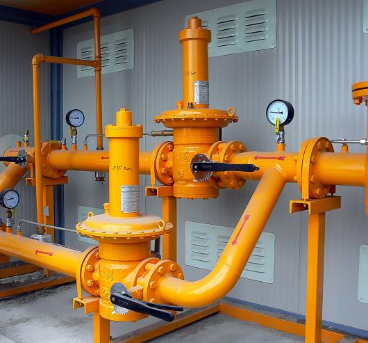 TRAIAN CONSTRUCT instalatii gaze, termice si sanitare Bucuresti