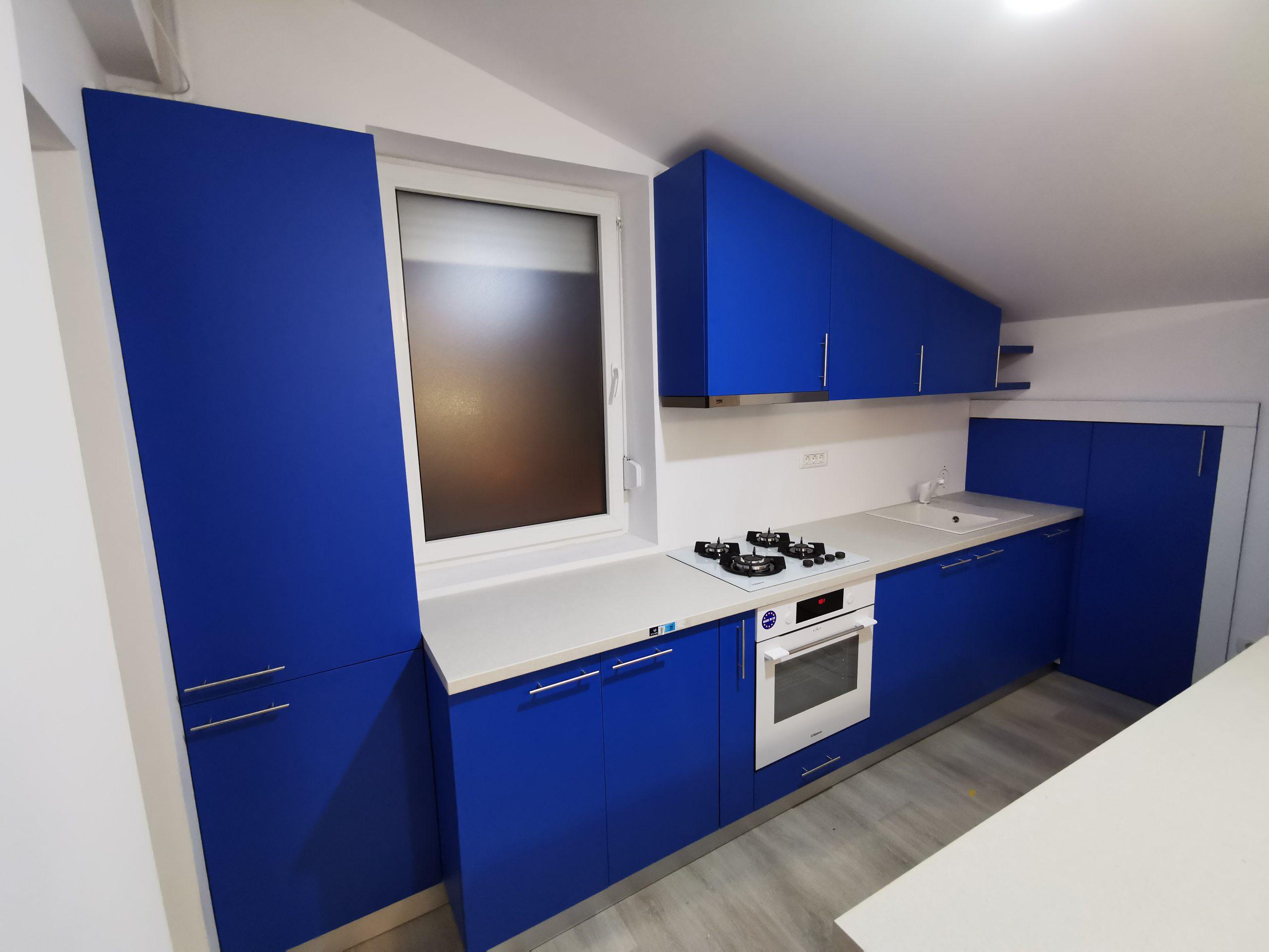 Mobilier bucătărie