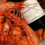 BC Spot Prawns: the Still Tasty Sequel