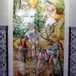 Of Tiles, Tunas and Touriga Naçional