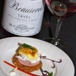 Wine Festival Vintners Brunch Food & Wine Smackdown: Lift Ascends