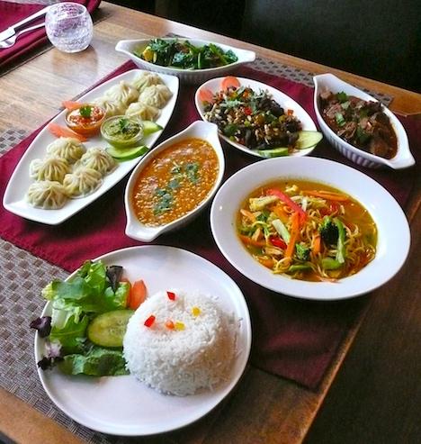 view larger image - Himalayan Kitchen