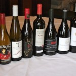 Winners Announced for 2012 Lieutenant Governors Awards for Excellence in British Columbia Wines