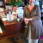 Barbara-Jo's Books to Cooks: So Much More Than a Book Store