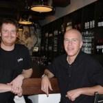Vancouver's España: Great Tapas and More. Raising the Bar by English Bay