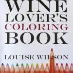 Colour Me a Cab: Winelover Louise Wilson's Crayons Come in Handy