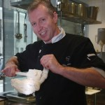 Bella Gelateria's James Coleridge Named an Ace Bakery Artisan