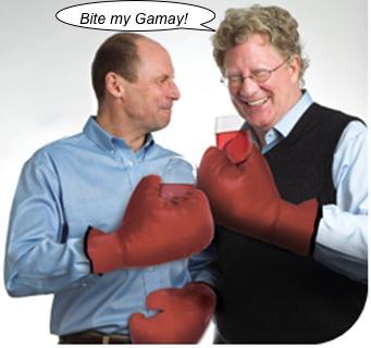 Bite my Gamay